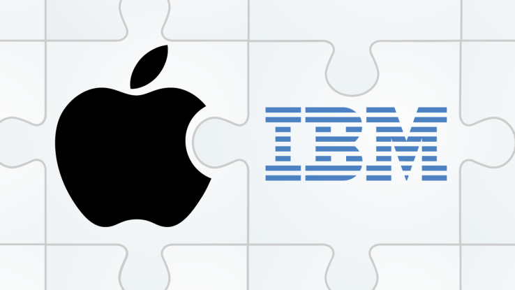 apple-ibm