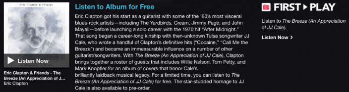 eric-clapton-itunes-free-first-play