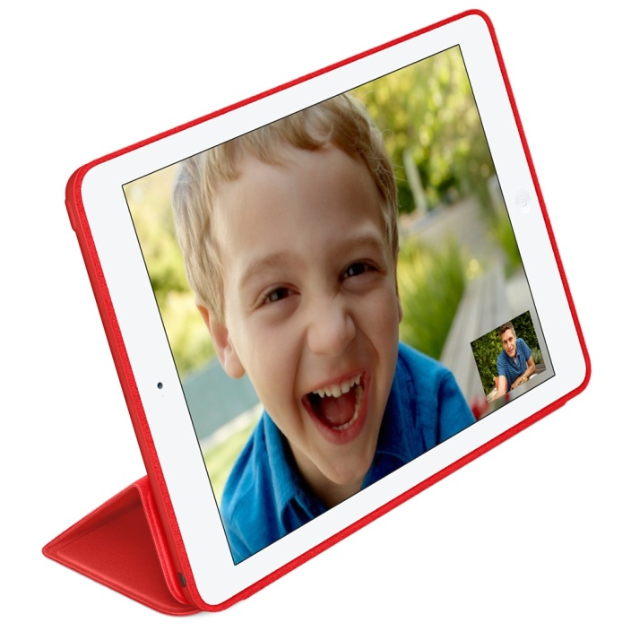 iPad may be one source of growing issue of nickel allergies in children, suggests Washington Post (Updated)
