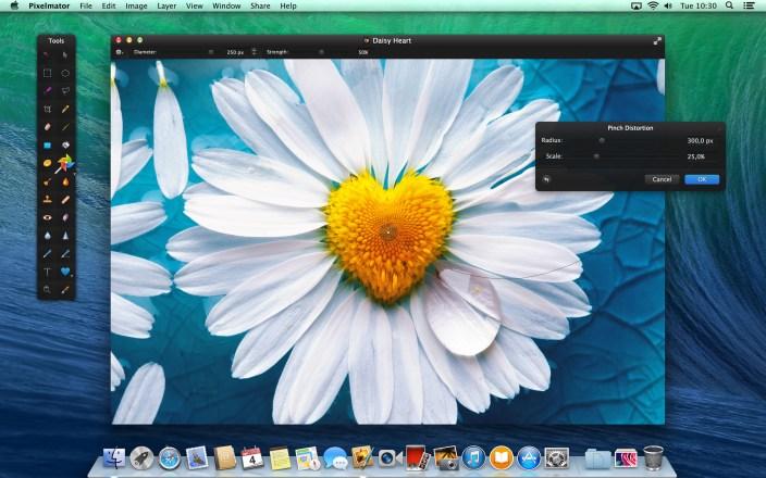 Pixelmator-Liquify-Tools