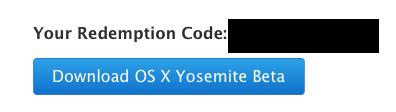 Redeem-public-beta-yosemite