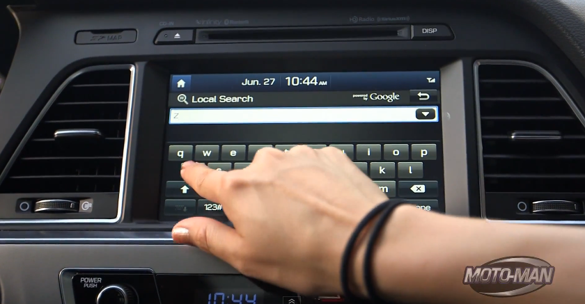 Hyundai CarPlay Google