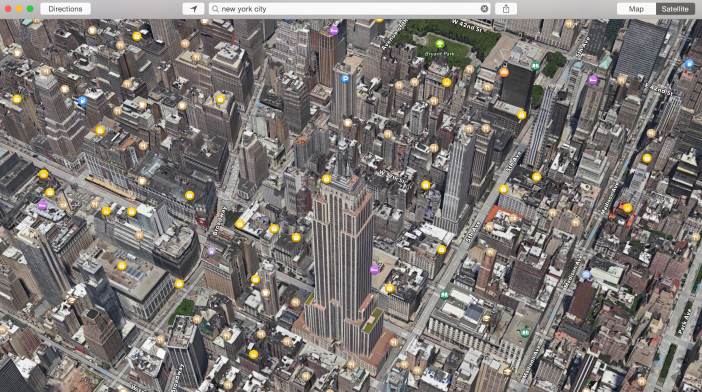 Apple-Maps-NYC
