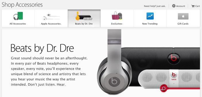 Apple-Online-Store-Beats