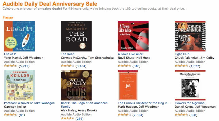 audible-anniversary-sale-audio-book