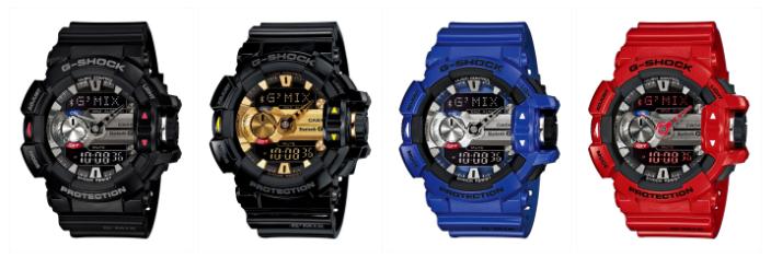 casio-g-shock-bluetooth-watch