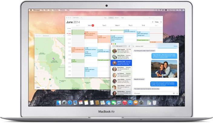 Download Os Macbook Air