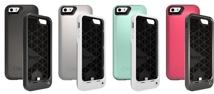 OtterBox Resurgence colors