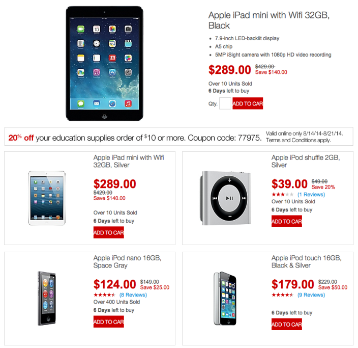 staples-ipad-ipod-daily-deals-sale