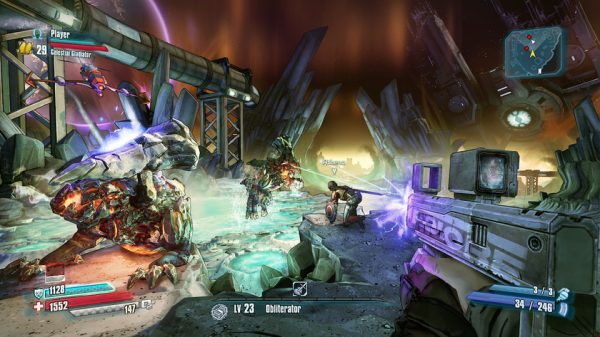 Borderlands: The Pre-Sequel' now available on Mac - 9to5Mac
