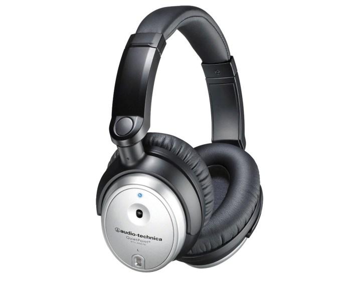 Audio-Technica ATH-ANC7B QuietPoint 500 Active Noise-Cancelling Headphones-sale-01