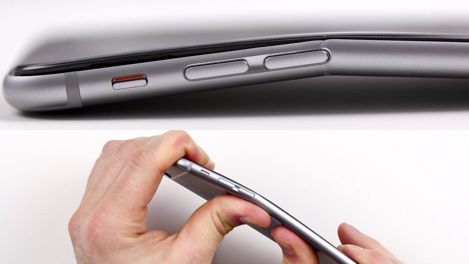 0c1fea4710 Opinion: Why the iPhone 6 bends and why it wouldn't be an issue if Apple  addressed it properly