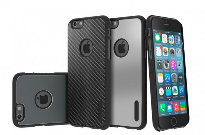 Cygnett-iPhone-6-cases