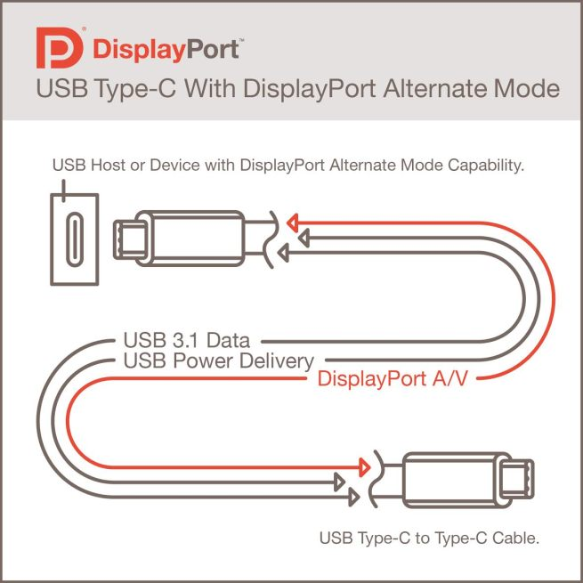 DisplayPort-USB-Type-c