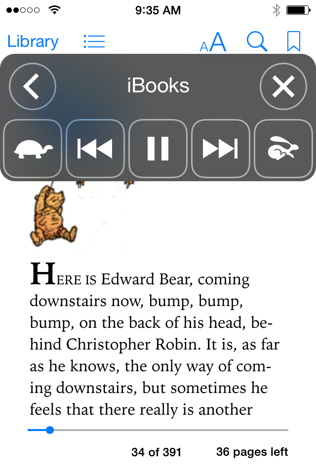 iOS 8 How-to: Have your iOS device read text for you - 9to5Mac