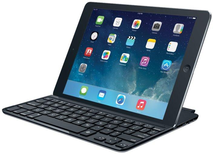Logitech Ultrathin Keyboard Cover for Apple iPad Air-sale-01