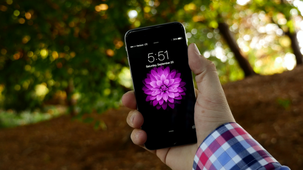 iPhone 6 vs iPhone 6 Plus vs iPhone 5s: Full comparison