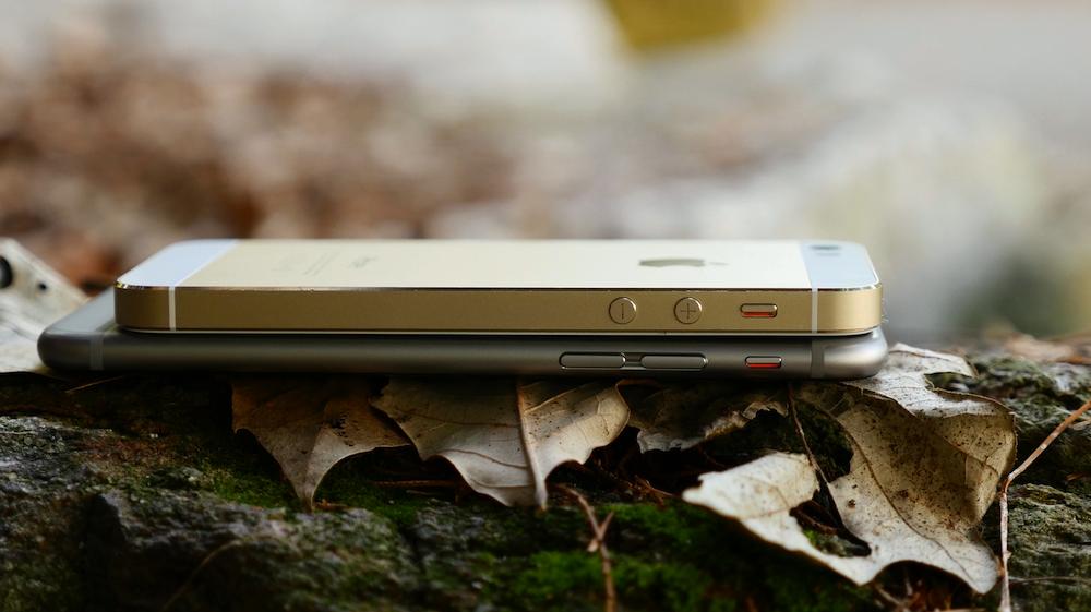 Iphone 6 Vs Iphone 6 Plus Vs Iphone 5s Full Comparison Video