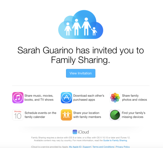 iOS 8 How-to: Set up and use Family Sharing - 9to5Mac