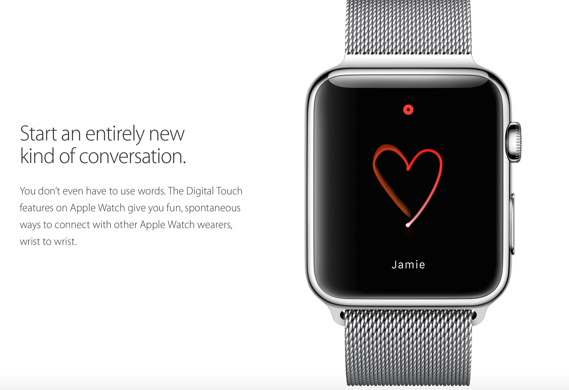 Will Apple Hit A Valentine S Day 2015 Target For The Apple Watch S