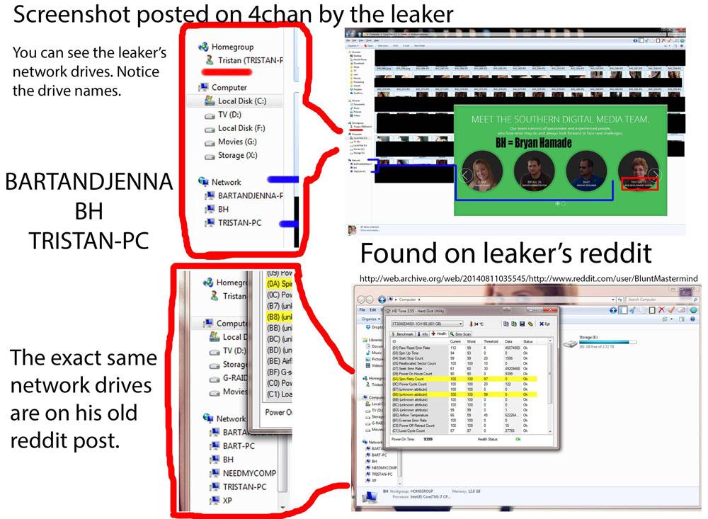 FBI investigating alleged iCloud celebrity hack as Reddit