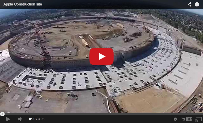 Apple-campus-2-drone-video