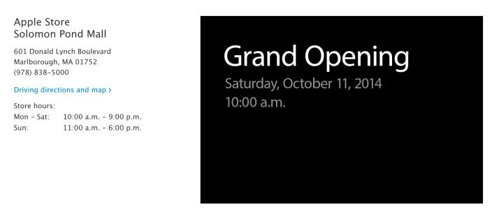 Apple-retail-opening