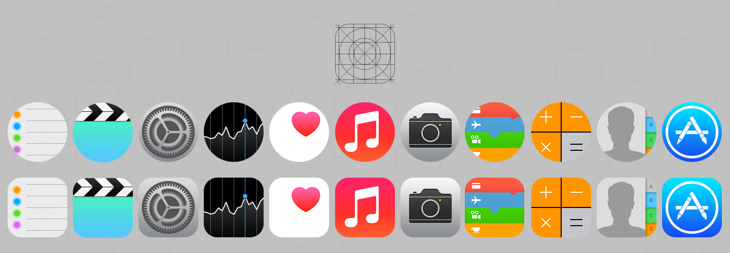 Modernizing The Home Screen How Ios Could Take Cues From
