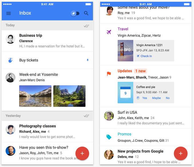 Inbox-iOS
