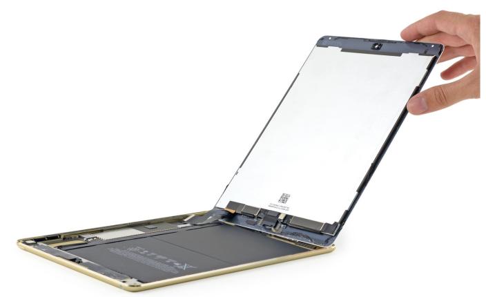 iPad-Air-2-teardown