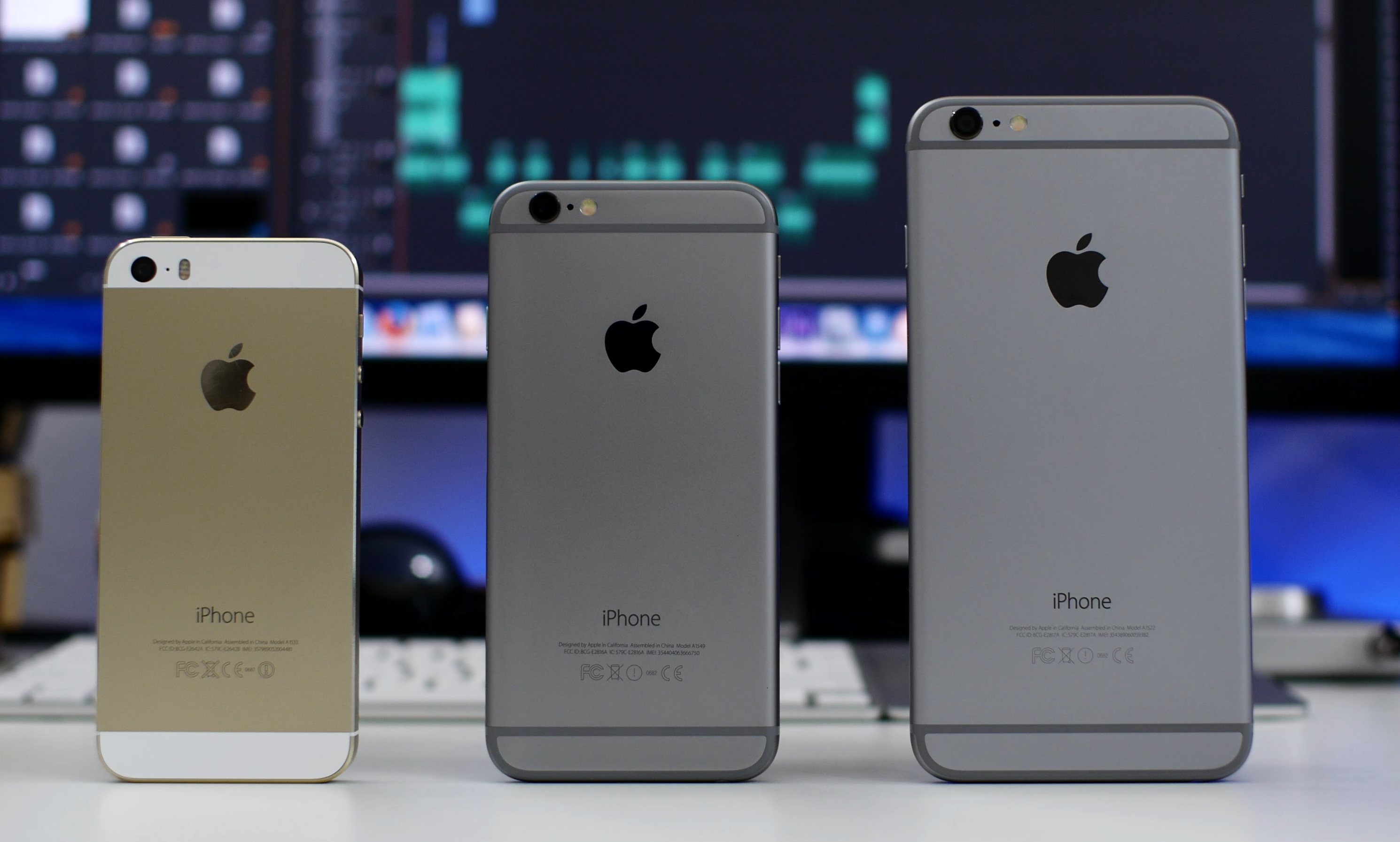 Review: Two weeks with Apple's iPhone 6 and iPhone 6 Plus ...