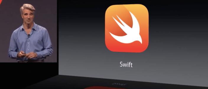 Swift WWDC Federighi