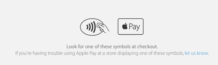 Apple Pay issues