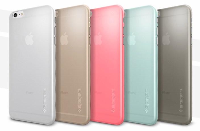 spigen-iphone-6-plus-air-skin-case-colors