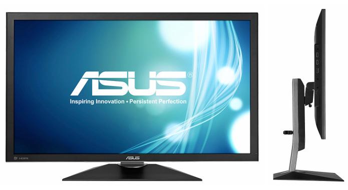 ASUS 31.5-inch PQ321Q monitor-4K-sale
