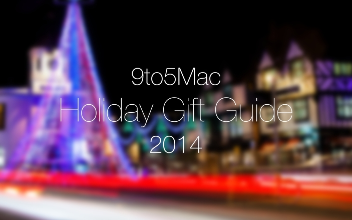Holiday Gift Guide 13