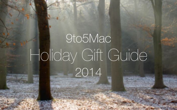 Holiday Gift Guide 3