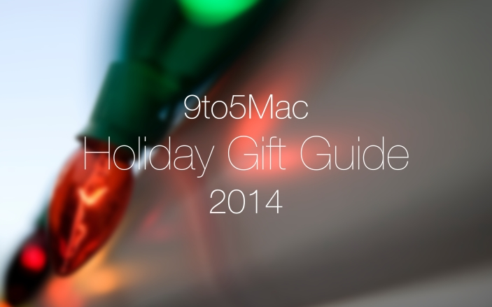 Holiday Gift Guide 5