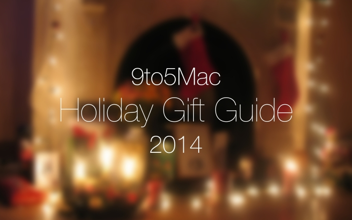 Holiday Gift Guide 7