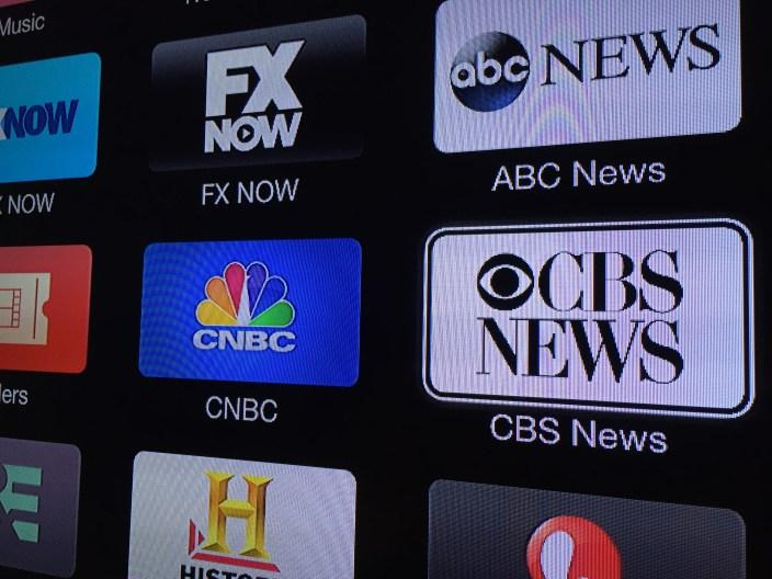 Apple TV CBS News