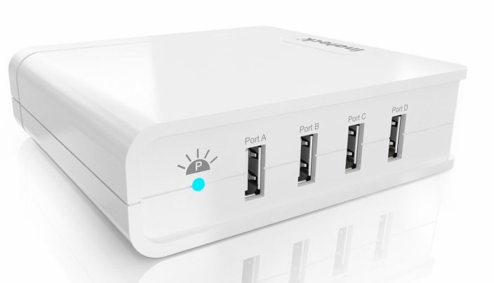 inateck-4-port-30-watt-compact-usb-wall-charger
