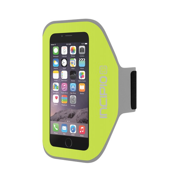 check out d6726 10c3f Best iPhone 6 & 6 Plus armband cases for running and exercise - 9to5Mac