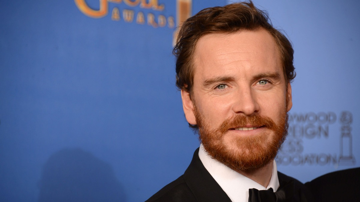 Michael Fassbender will reportedly play Steve Jobs in the upcoming biopic