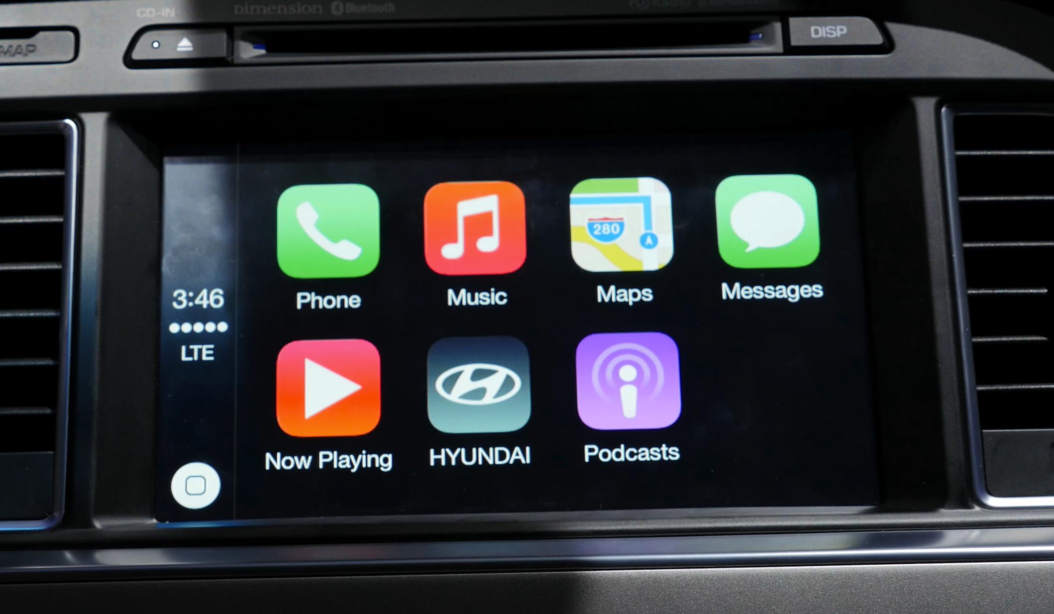Apple Carplay Vs Google Android Auto Full Comparison Video 9to5mac
