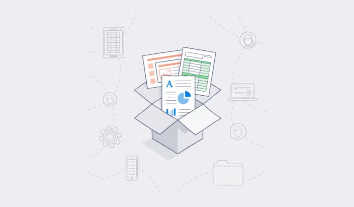 Dropbox for Business API