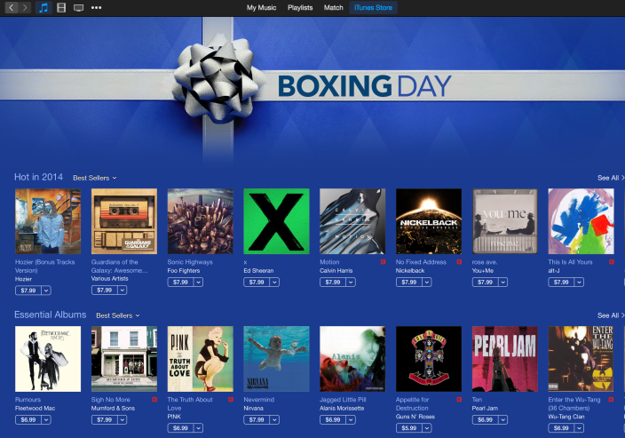 Apple-iTunes-Boxing-Day