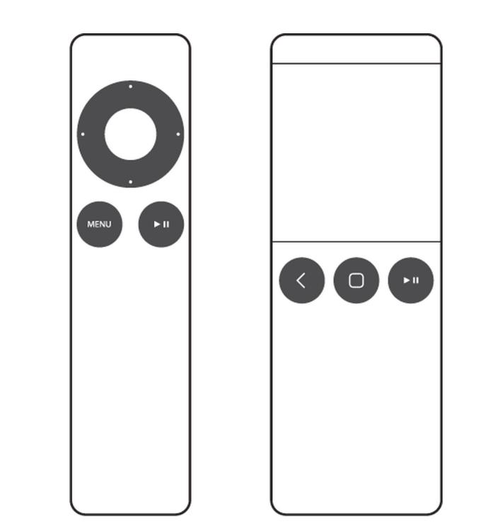 Apple-TV-remote-concept