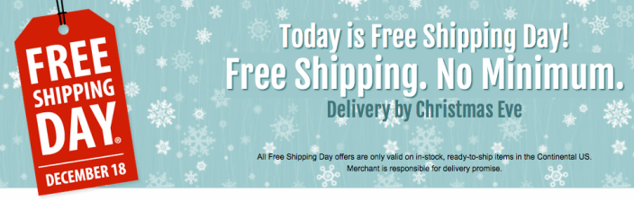 free-shipping-day-2014