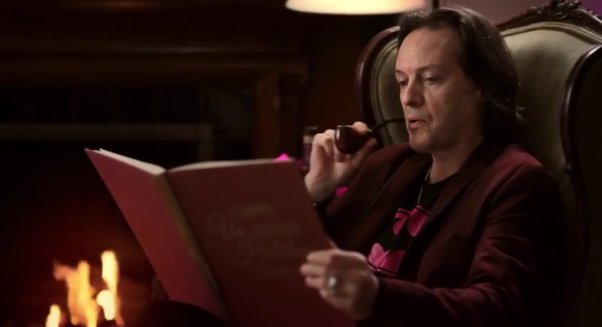 t mobile ceo steps down