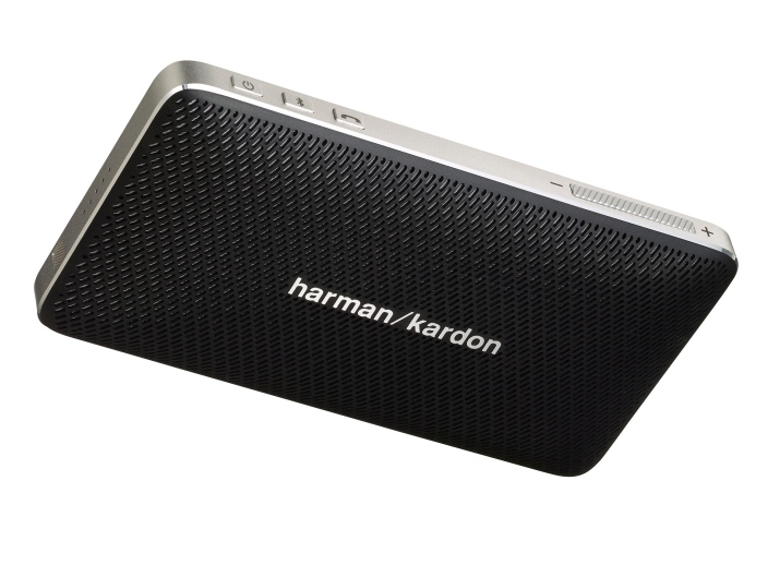 Harman Kardon Esquire Mini Black (3D View) 02